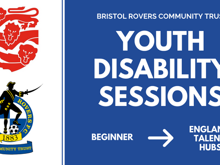 Community Trust launch new Youth Disability Programmes