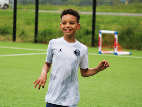 Gallery | PL Kicks Holiday Camps