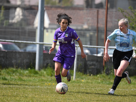 Gallery | Gas Girls held to a goalless draw at Longwell Green