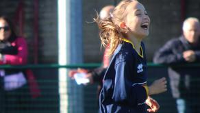 Gallery | English Schools FA Girls Football Tournament (October 2021)