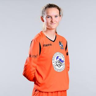 Briony Lomas