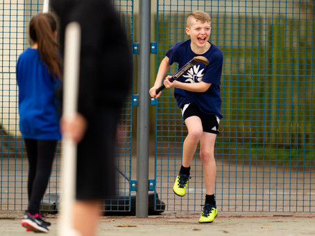 EFL Trust and Ferrero UK deliver Joy of Moving Programme for the seventh year