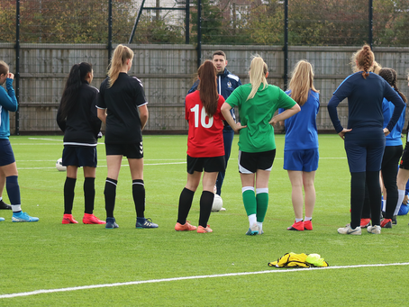 Education   Register for the next BTEC Open Football Trials