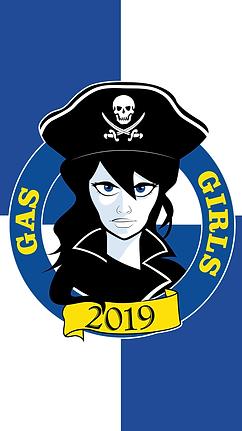 Gas-Girls-Logo-Smartphone-Wallper-Generi