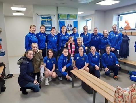 Gas Girls Player Visit Image Two.jpg