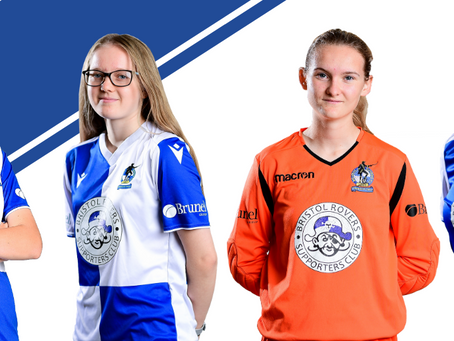 Education | Bristol Rovers Women's BTEC 'Open Evening' to take place online