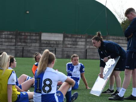 Vacancy | Female Gas Girls Development Team Assistant Coach