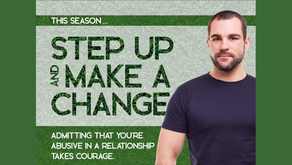 Region's top football clubs back new #ChangeChampions domestic abuse campaign