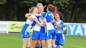 Match Gallery   Frampton Rangers 1-3 Bristol Rovers Women's