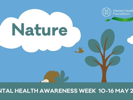 Our top tips on connecting with nature to improve your mental health