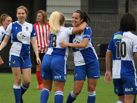 Fixture & League Update   Gas Girls prepare for season restart!
