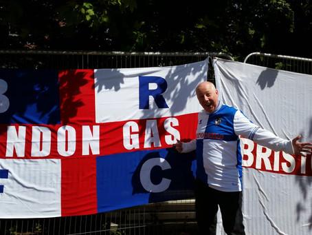 In tribute of Gerrard Moloney