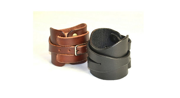 "3"" Adjustable Cuffs"