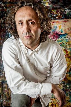 Luciano Biondini - Accordion