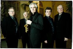 Jan Garbarek & Hilliard Ensemble