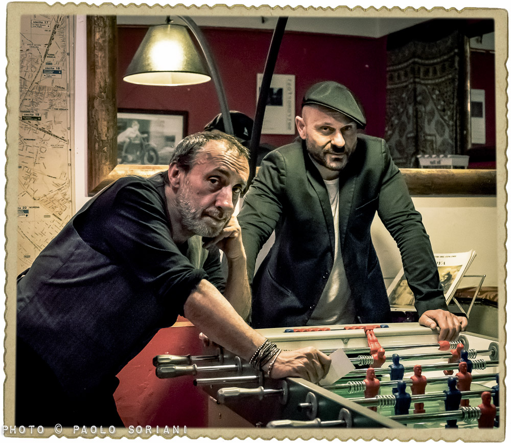Fausto Mesolella & Raiz