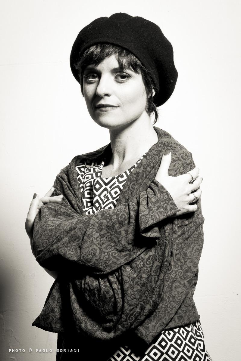 Stefania Patané
