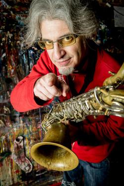 Dario Cecchini - Saxophones
