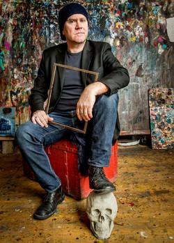 Roberto Gatto - Drums