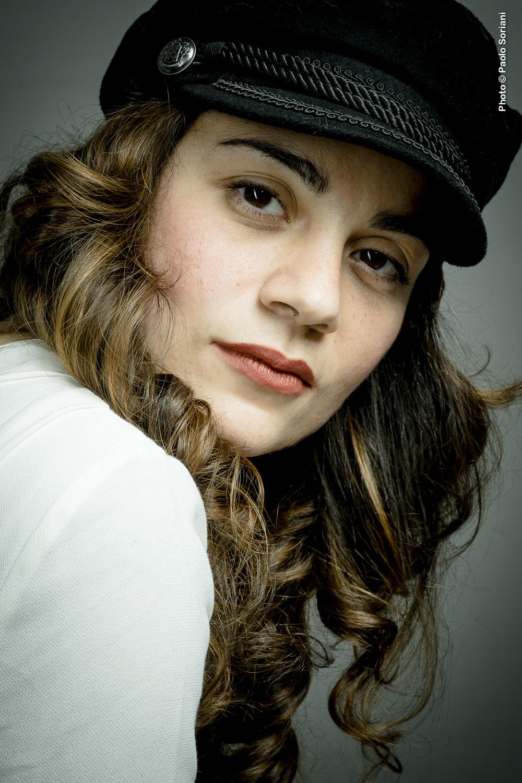 Ilaria Capalbo