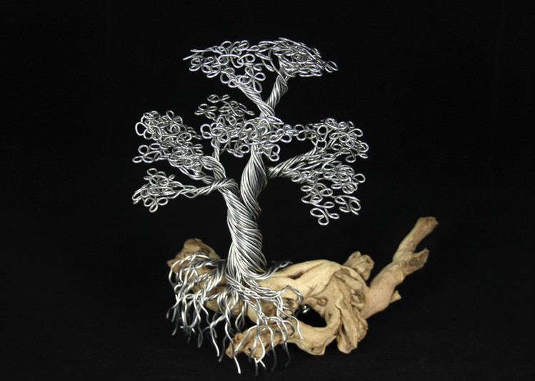 Bailey Tree Sculpture