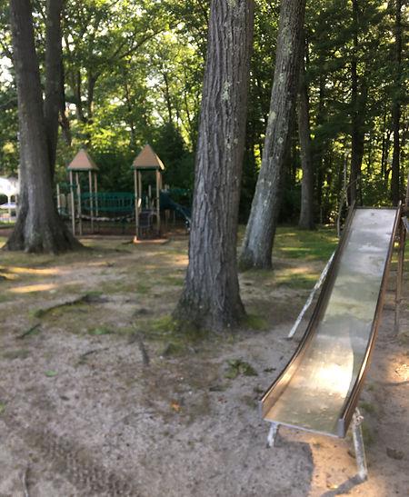 Nonotuck Park small playground.JPG