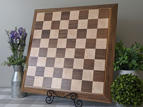Premium Regulation Tournament Chess Board