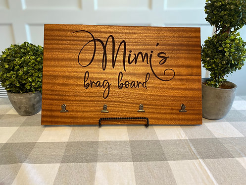 Personalized Wall Sign