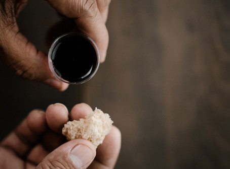 A Pastoral Letter on the Practice of Holy Communion during the Coronavirus Pandemic
