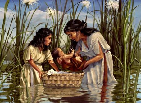 A Deeper Look at Biblical Women: Miriam