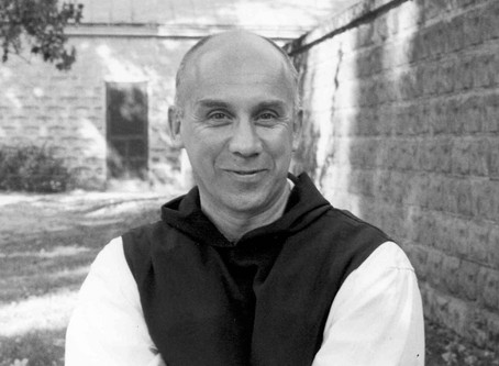 The More Things Change... Finding a Mentor in Brother Merton
