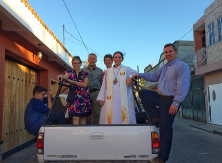 A Guatemalan God Sighting: One Among Many