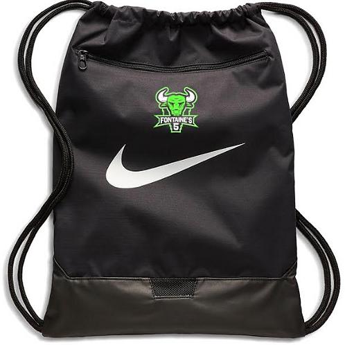 Nike F5 Backpack