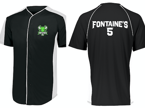 Fontaines 5 Jersey