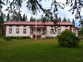 hirvaskoski manor hikesntrails.com