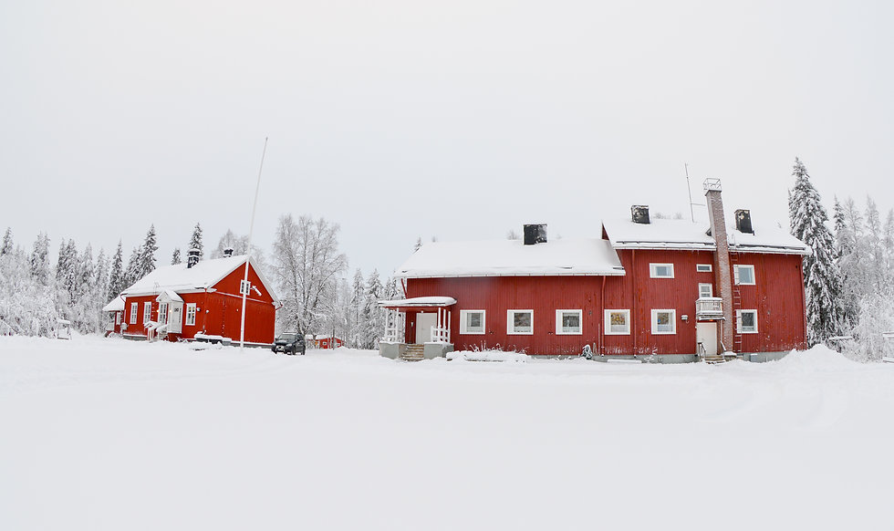 south lapland outdoor company