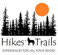 Hikes'n Trails Web Site Logo