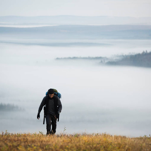 South Lapland hiking tour