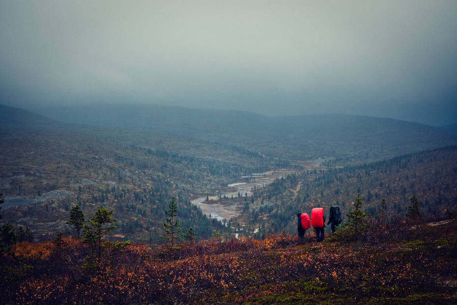 Lapland Hiking Tour In Finland
