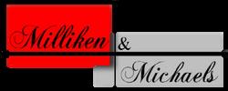 milliken micahels logo