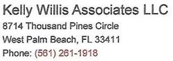 kelly willis logo