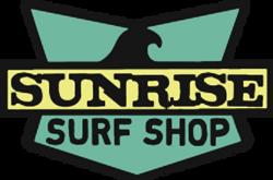 sun rise surf shop