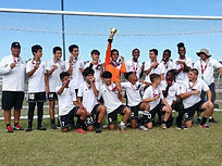 u15 boys winter vero cup.JPG