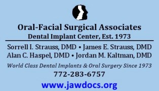 oral facial logo