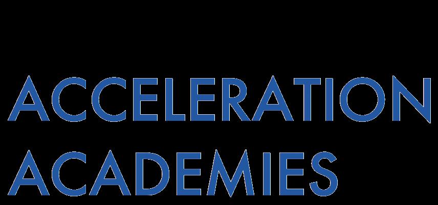 acceleration academies