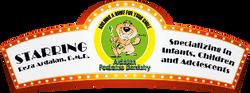 ardalan pediatrics logo2