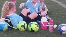 Recreation Soccer