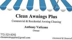 awning logo