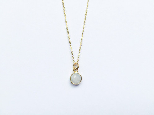 products grande product birthstone alexandrite image june sterling initial with silver imitation necklace