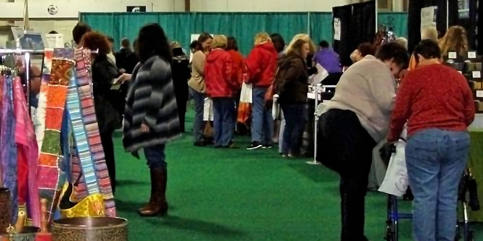 Holistic Health and Healing Expo